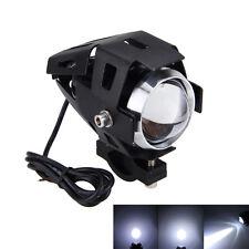 Motorrad LKW U5 125W 3000LM LED Scheinwerfer Zusatzscheinwerfer Fog Lampe