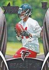 2015 Rookies & Stars Football Trading Card, (Rookie) #110 Vic ~ Beasley Jr