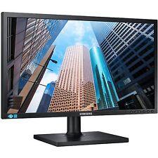 """Samsung S24E650BW LED, LED-Monitor, 61 cm (24""""), schwarz"""