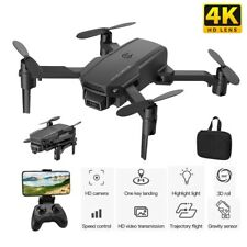 ✅  Drone With 4K Camera GPS  WiFi FPV RC Drones Drone ✅