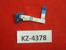 HP g6-1010eg LED scheda elettronica Board #kz-4378