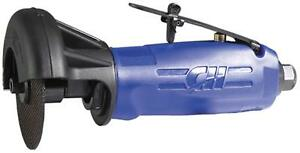 Campbell Hausfeld TL1135 1/2HP 20K RPM Pneumatic Air Cut-Off Tool with Disc