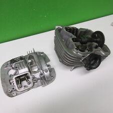 Zylinderkopf hinten Suzuki VS 800 Intruder VS52B