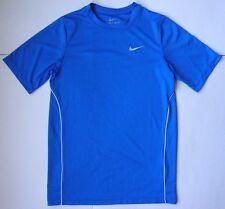 Men's NIKE DRI FIT TENNIS T shirt size XS