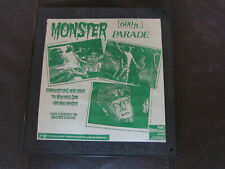 MONSTER PARADE SUPER 8 B/W SOUND 600FT 8MM FILM CINE UNIVERSAL HORROR