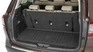2019 2020 Subaru Ascent All Weather Rear Cargo Tray Mat Liner J501SXC100 Genuine