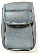 Bausch & Lomb Padded Soft Carry Case for Roof Prism Compact Binoculars 25mm BL3