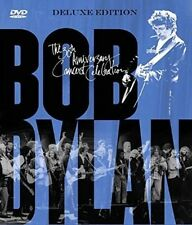 Bob Dylan 30th Anniversary Concert Celebration Deluxe Edition 2dvd