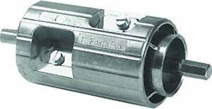 Viega 54030 PureFlow 1/2-Inch and 3/4-Inch FostaPEX PREP Tool