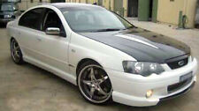FORD BA BF FALCON DJR LOWER BODY KIT FRONT SIDE SKIRTS AND REAR SKIRT