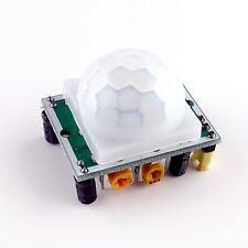 HC-SR501 PIR Infrarot Modul Bewegungsmelder Sensor für Arduino, Raspberry Pi