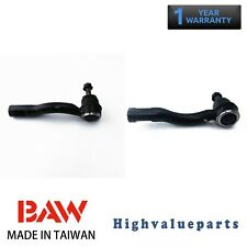 Tie Rod End Front Outer Left and Right for Nissan Sentra 07-12 ES800575 ES800574
