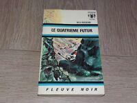 ANTICIPATION N° 333 LE QUATRIEME FUTUR / M.-A. RAYJEAN