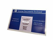 NEW HP 452148-B22 IC Environment 1-Svr License, 24 x 7