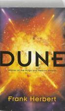 Dune By Frank Herbert. 0450011844