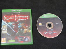 XBOX ONE : KILLER INSTINCT - Completo, ITA !