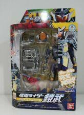 Arms Change Series AC10 Kamen Rider Gaim Jinba Lemon Armor Action Figure JAPAN