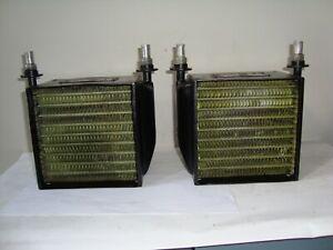 Rolls Royce cloud 1, original heater matrix