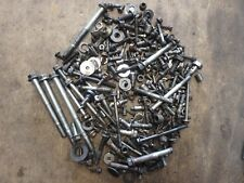 Yamaha Venture 1200 1983 1984 XVZ 1200 nuts bolts #1