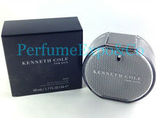 KENNETH COLE NEW YORK Cologne MEN 1.7oz 50ml EDT SPRAY *DISCONTINUED* HE33