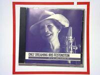 Iris FestensteinOnly Dreaming James Pearson Trio Cd Mint