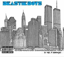Beastie Boys / To the 5 Boroughs *NEW* CD
