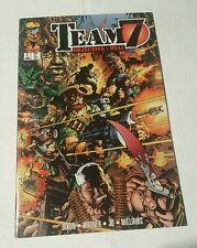team 7 # 2 , 1995