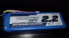 Turnigy 2200mAh 3S 11.1v 20C 30C Lipo Battery Pack XT60