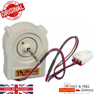 LG Electronics 4681JB1027H 4681JB1027F  Refrigerator Evaporator Fan Motor