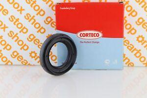 19026755B CORTECO - 35 X 56 X 8/11.5 Vitesse Différentiel Huile Joint Pour Honda
