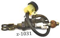 Husqvarna TE 610 ´94 - Bremspumpe hinten hauptbremszylinder *