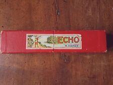 Harmonica ECHO