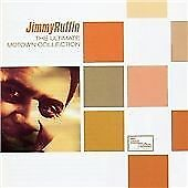 Jimmy Ruffin - Ultimate Motown Collection (2004)