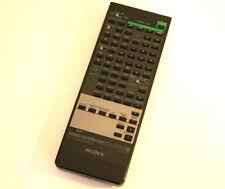 SONY RM-P302  lernfähige programmierbare Fernbedienung
