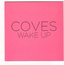 (EZ974) Coves, Wake Up - 2014 DJ CD
