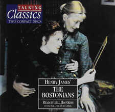 Henry James - The Bostonians - CD Audio Book - Talking Classics