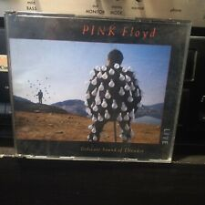 Pink Floyd – Delicate Sound Of Thunder 2XCD Fat Jewelcase NM