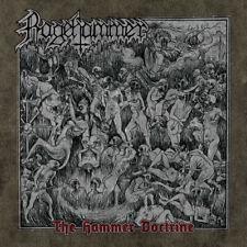 Ragehammer – The Hammer Doctrine  (CD)