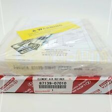 Engine Air Filter for Cadillac Chevy Gmc