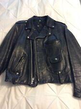 New listing Vintage Buco Horsehide Leather Motorcycle Jacket