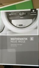 Mathematik Neue Wege 6 Arbeitsheft Lösungen