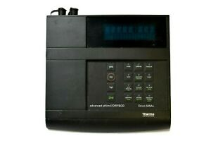 Thermo Orion 525A+ Advanced pH/mV/ORP/BOD Meter (No Power Adapter/Electrodes)