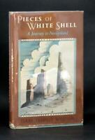 Signed Terry Tempest Williams 1984 Pieces of White Shell A Journey to Navajoland