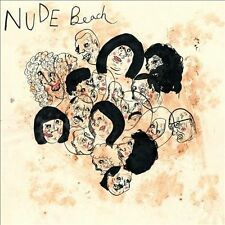 What Can You Do [Single] by Nude Beach (Vinyl, Jul-2013, Fat Possum)