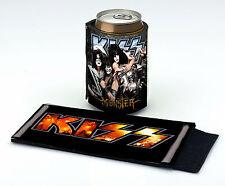 KISS Stubbie Holder rock music gift collectable memorabilia band gene