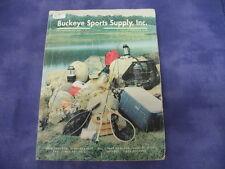 Buckeye Sports Supply Inc.
