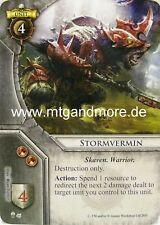 Warhammer Invasion - 2x Stormvermin  #046