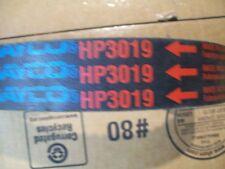 Dayco HP3019 Belt for Ski-Doo Blizzard 7500 1979-1981