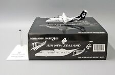 Air New Zealand Dash8-300 Reg: ZK-NES JC Wings Scale 1:200 Diecast Model XX2273
