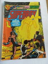 1x Comic - Superboy Heft Nr. 4 (1982)